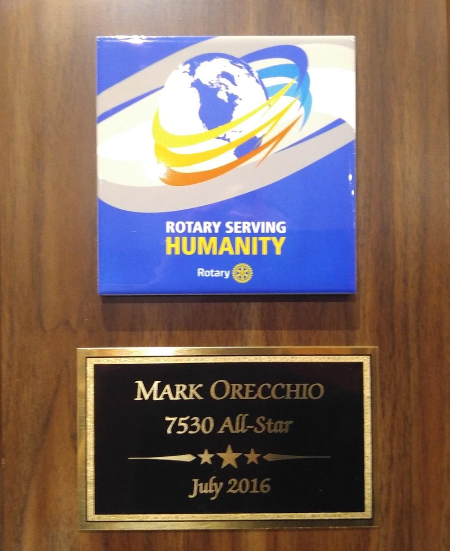 Humanity Award
