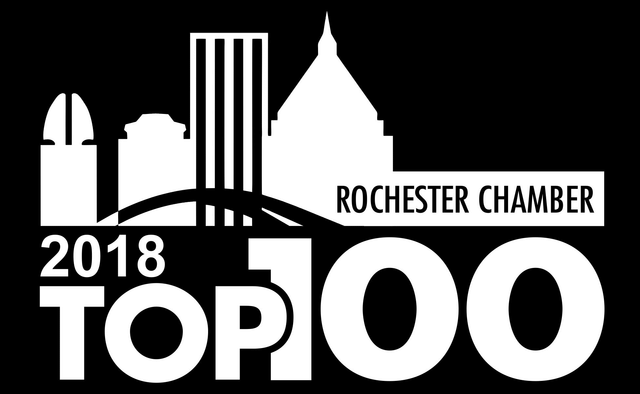 2018 Rochester Top 100