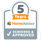True Energy Solutions is Proud to be a Active HomeAdvisor Member