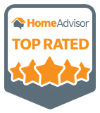 Top Rated Contractor - Home Advisor