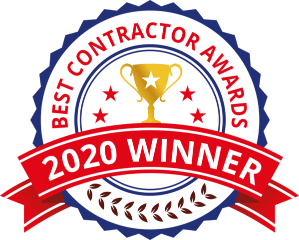 Arrow Renovation Wins 2020 Best Contractor Award