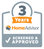 Home Advisor - 3 Years Screened & Approved