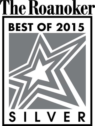The Roanoker Best of 2015