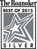 The Roanoker Best of 2015