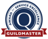 GuildMaster Award for Customer Excellence