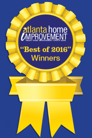 Atlanta Home Improvement - Best of 2016