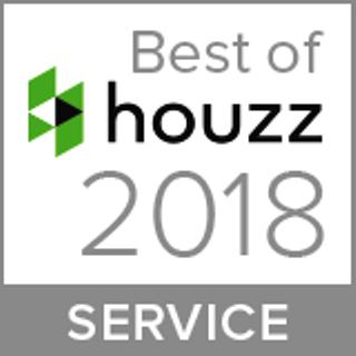 2018 Best of Houzz Service Award