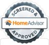 Home Advisor Screened & Approved Service Professional
