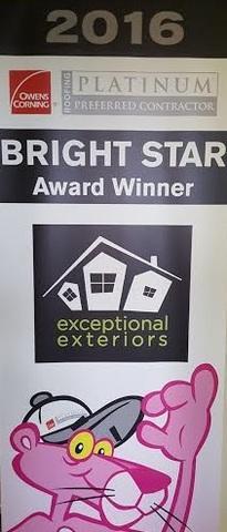 Bright Star Award