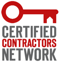 Certified Contractors Network (CCN) Company of the Year Award 2011