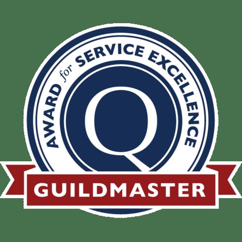 2020 Guildmaster Award