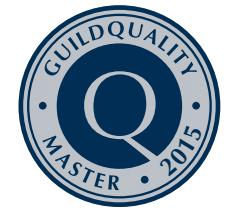 GuildQuality Master 2015 Award