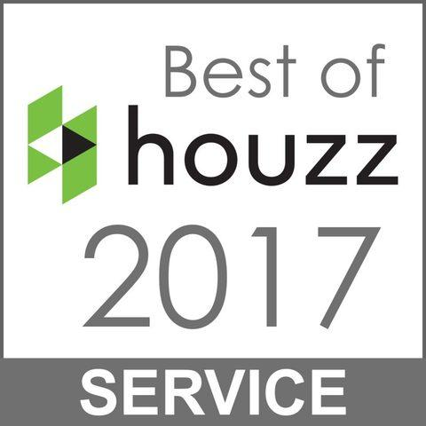 Best of Houzz 2017 - Client Satisfaction