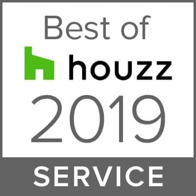 Best of Houzz 2019 - Service Award