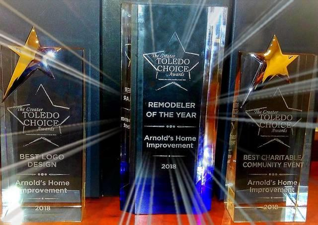 HBA Remodeler of the Year!