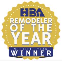 HBA Remodeler of the Year 2020