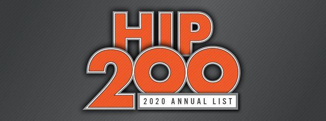 Qualified Remodeler HIP 200