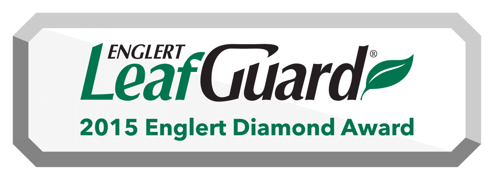Englert Diamond Award 2015