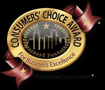 Consumers' Choice Award 2015