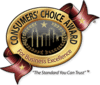 Consumers' Choice Award 2015