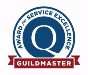 2017 GuildQuality's Guildmaster with Distinction Award