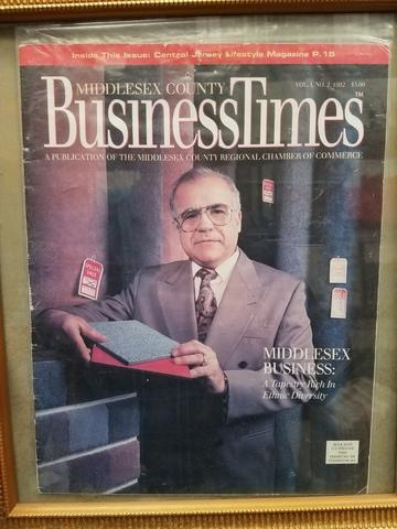 Middlesex County Business Times
