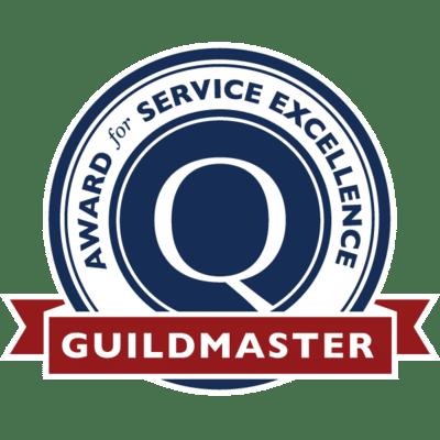 The 2017 Guildmaster Award