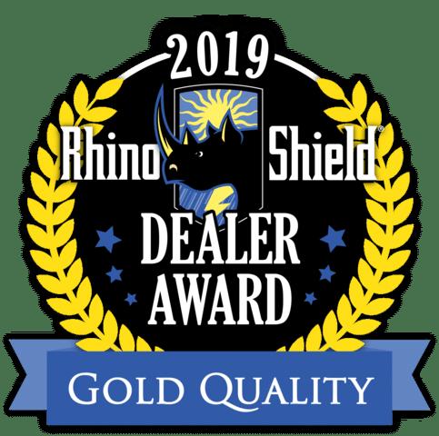 2019 Gold Quality Award