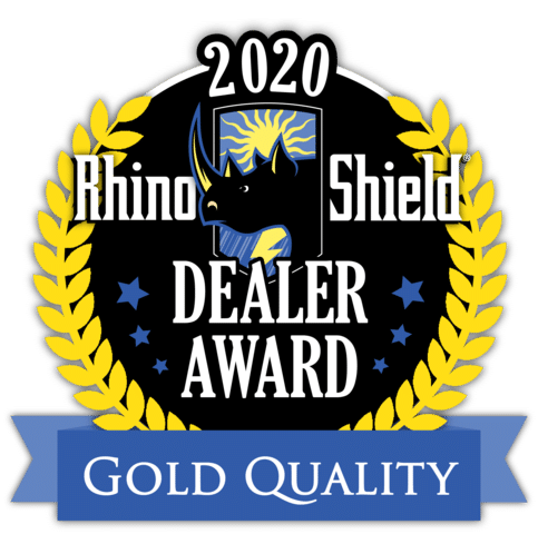 2020 Gold Quality Award