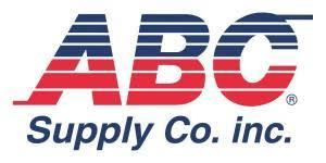 ABC Supply Million Dollar Customer 2016
