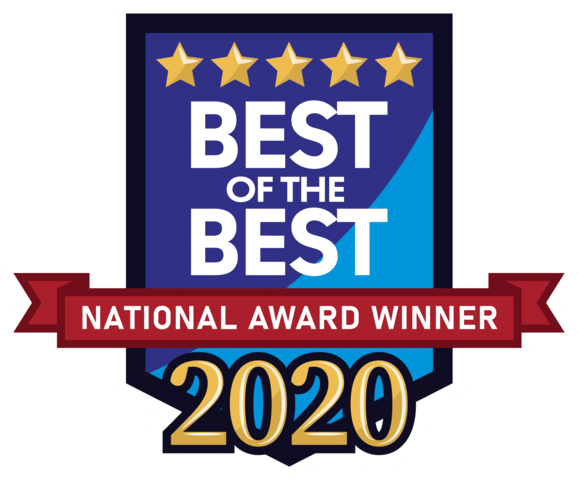 The Best of the Best 2020