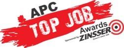 American Painting Contractor Top Job Achievement