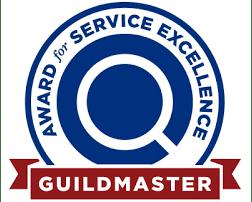 2021 Guildmaster Award