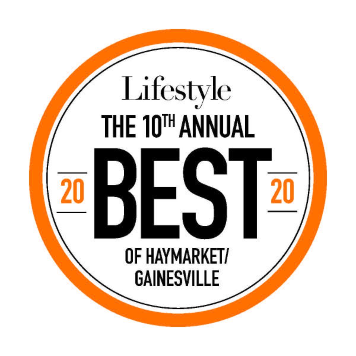 Best of Haymarket / Gainesville