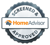 Home Advisor- Seal of Approval