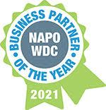 NAPO Business Partner of the Year 2021