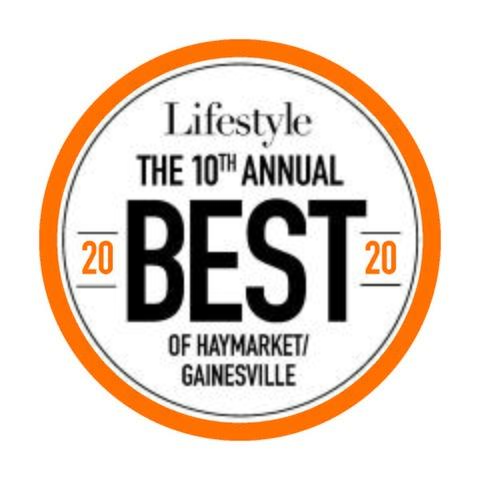 Best of Haymarket / Gainesville
