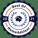 Best of Home Advisor 2021