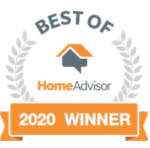 Home Advisor 'Best of the Best'