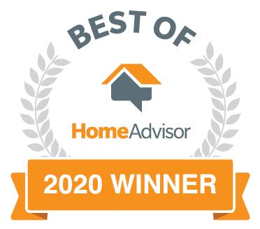 The Best of HomeAdvisor