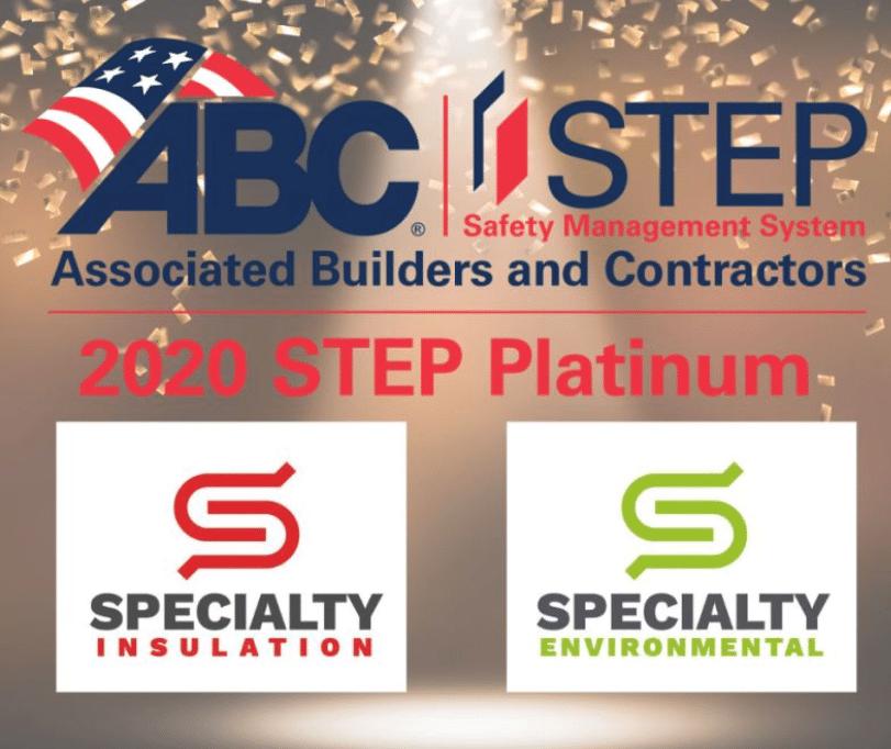 STEP Safety Management System Award