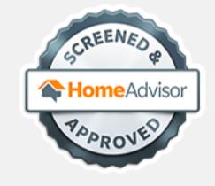 HomeAdvisor Seal of Appeal