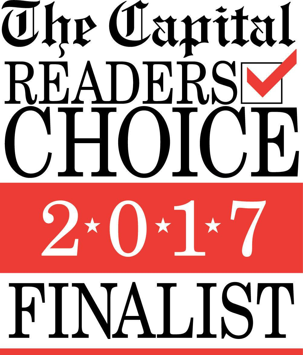 Capital Gazette Readers' Choice Awards Local Builder