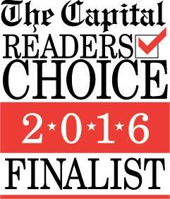 Capital Gazette Readers' Choice Awards Home Improvement Contractor
