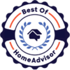 Best of HomeAdvisor 2021