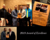 2019 Builders Association of Northwestern Pennsylvania Award of Excellence, Kitchen Remodel $50,000-$100,000