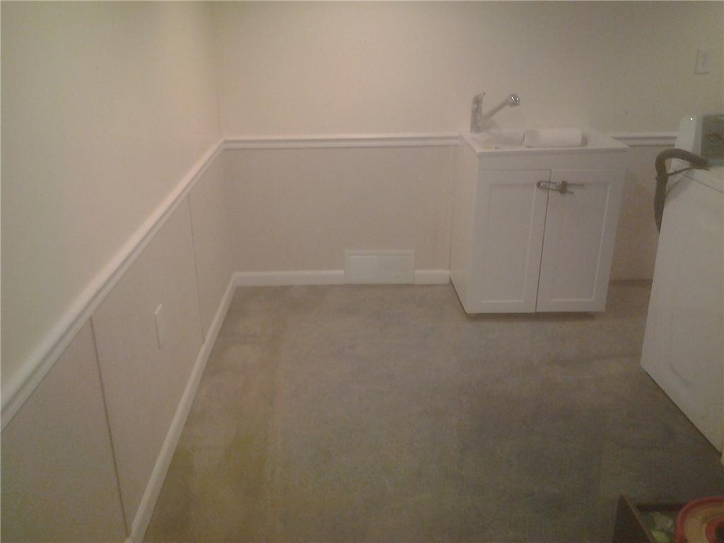 Drywall Repair in Colonie, NY - After Photo