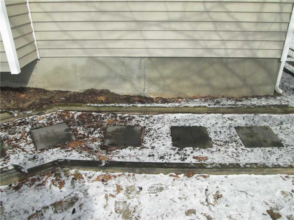 ScapeWel Window In Gansevoort, NY - Before Photo