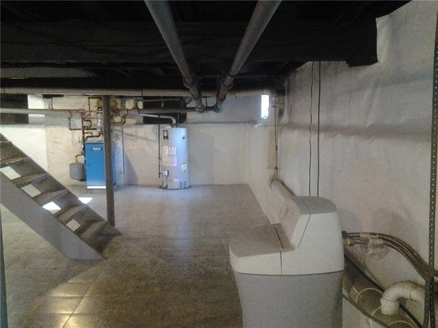 Transforming a Basement into a Usable Space in Delmar, NY - After Photo