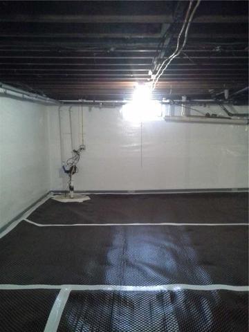 CleanSpace & EverLast Window Installation- Castleton, NY